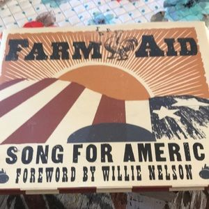 Farmaid book